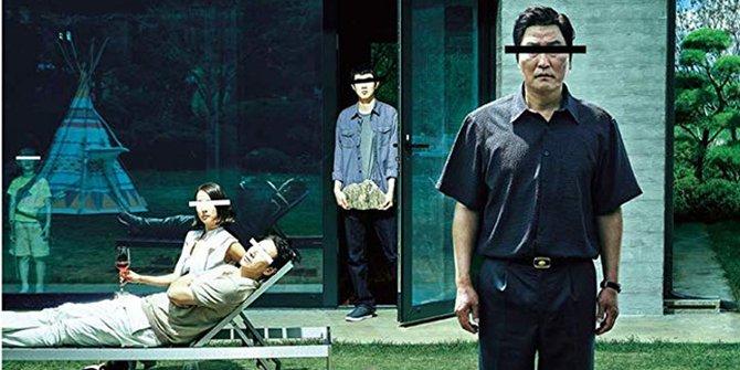 Parasite Film Peraih Best Picture Oscar 2020 Dituduh Plagiat Film India