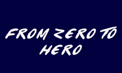 From Zero to Hero Yang Menginspirasi