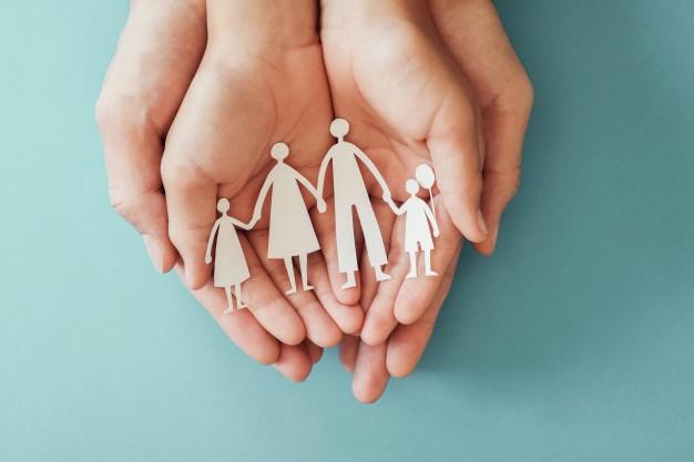 Resep Anti Stres Orang Tua-Anak Selama 'Social Distancing'