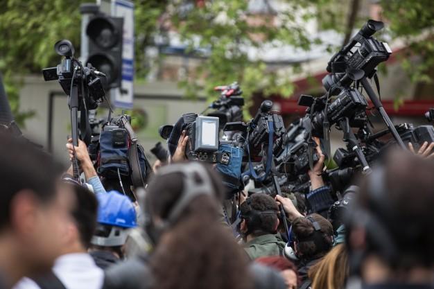 Anggota Kongres AS Serukan Penyelidikan atas Hilangnya Jurnalis China