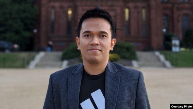 Mahasiswa Indonesia di AS Adakan Pengajian dan Bincang Kesehatan Daring