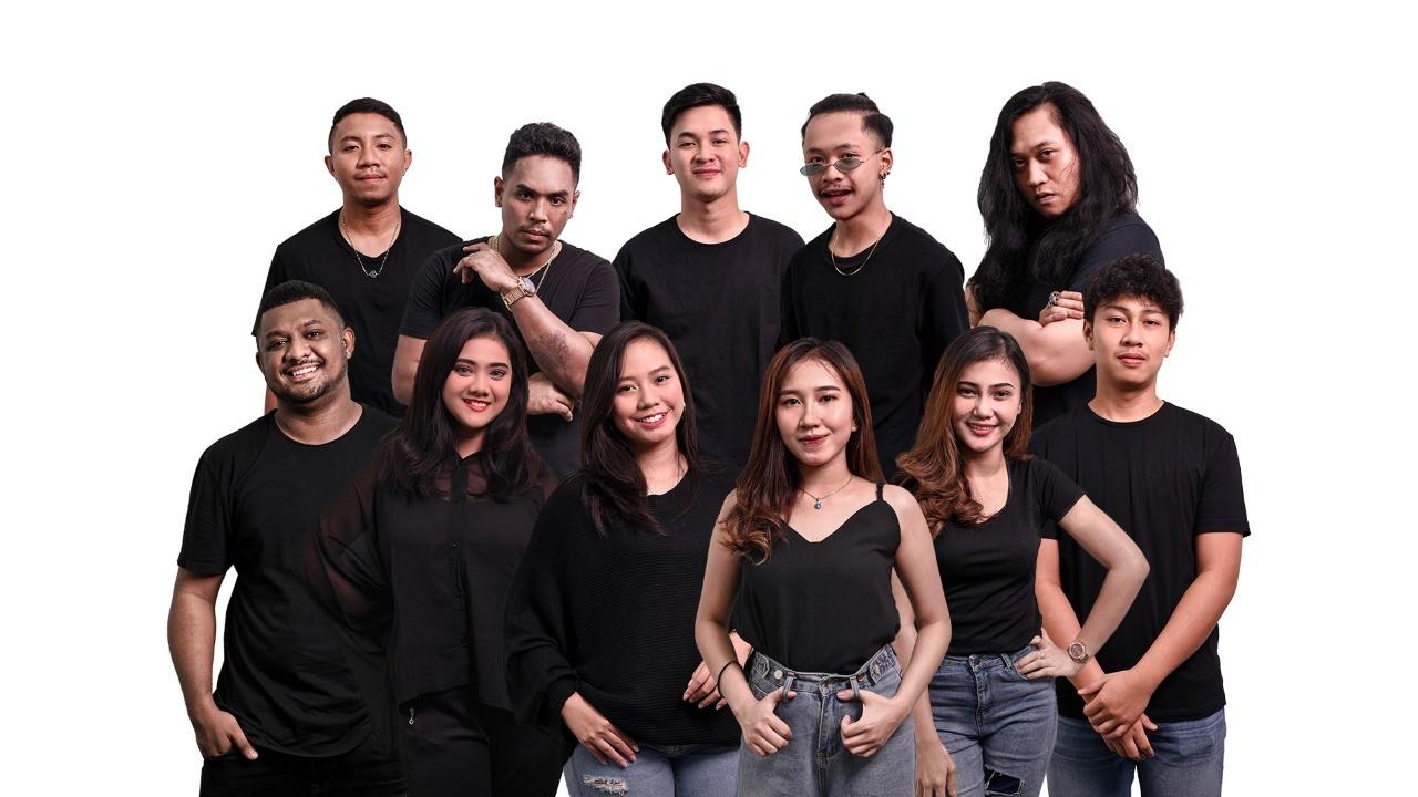 Holywings Academy Wadah Musisi dari Seluruh Indonesia