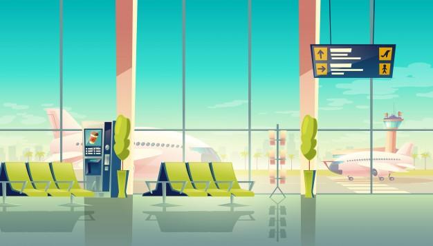 Angkasa Pura II Siapkan Protokol New Normal 19 Bandara