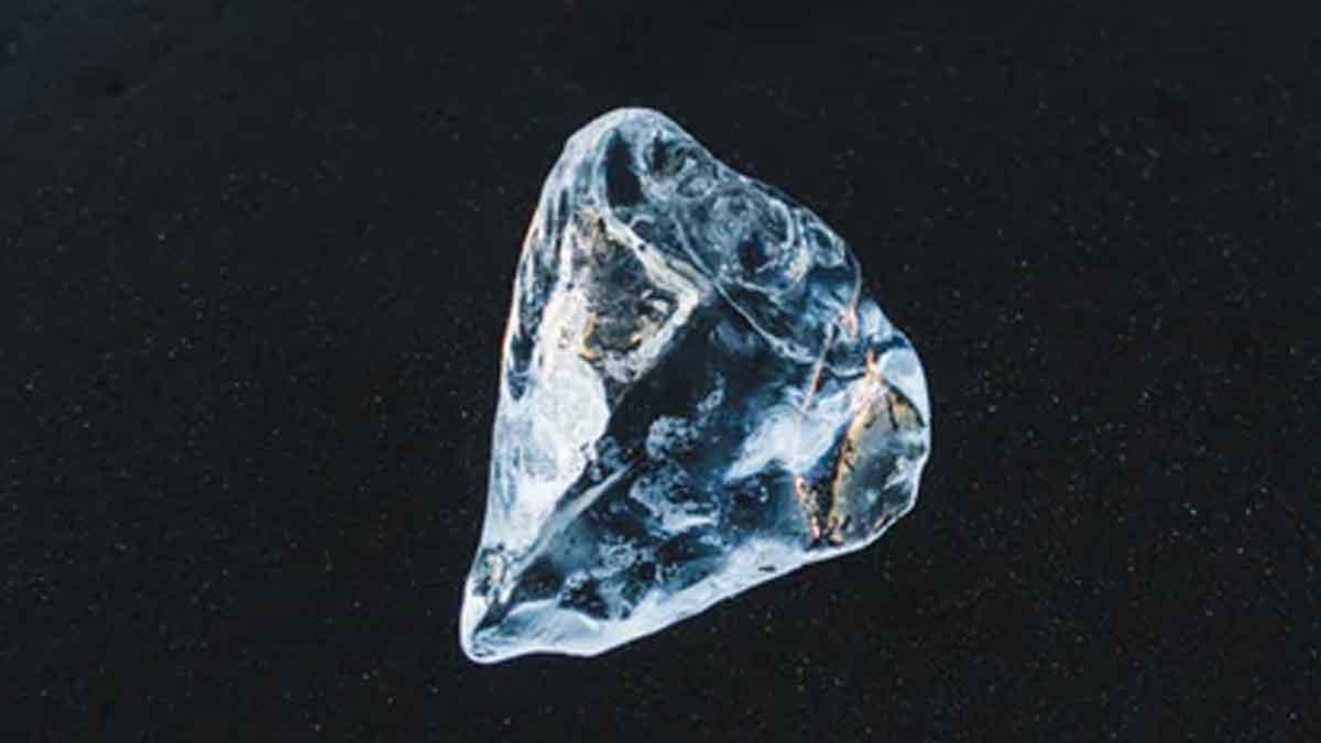 Jika Anda Pecinta Berlian Perhatikan Hal Ini