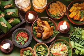 Makanan Dari Nusantara Dengan Nama Yang Unik