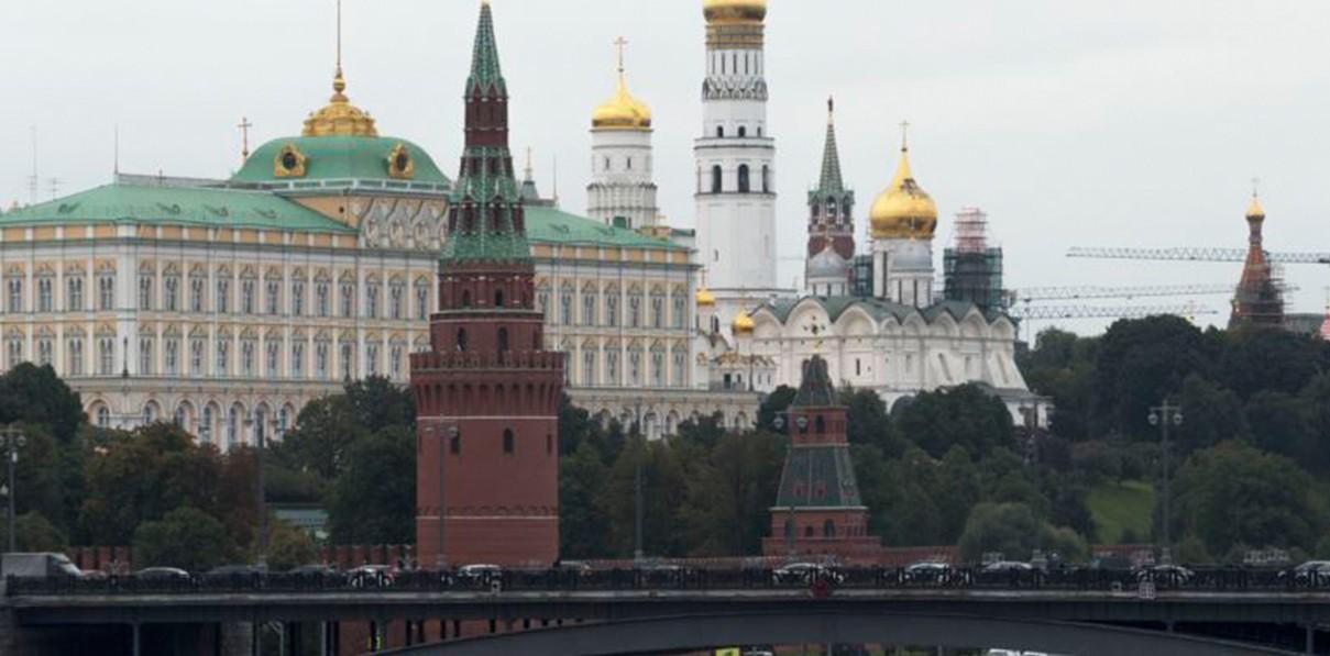 AS Tuduh Rusia di Balik Penyebaran Disinformasi Virus