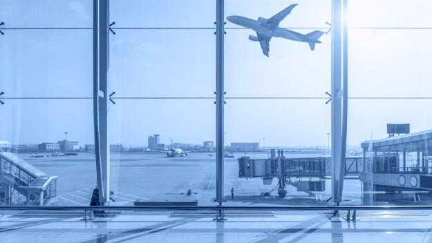 Bandara Taipei Buka Tur 'Pura-pura ke Luar Negeri'