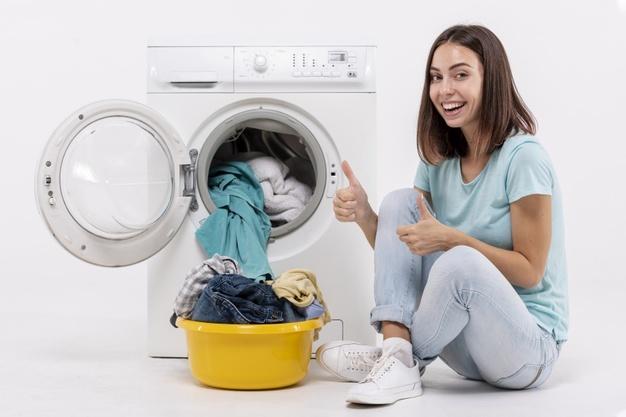 Bisa Jadi Sarang Bakteri Berikut 5 Tips Membersihkan Mesin Cuci