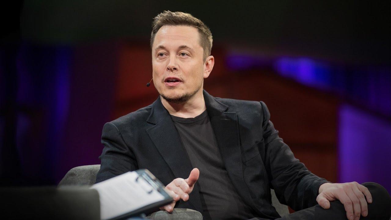 Elon Musk Dinobatkan Sebagai CEO Dengan Pendapatan Tertinggi