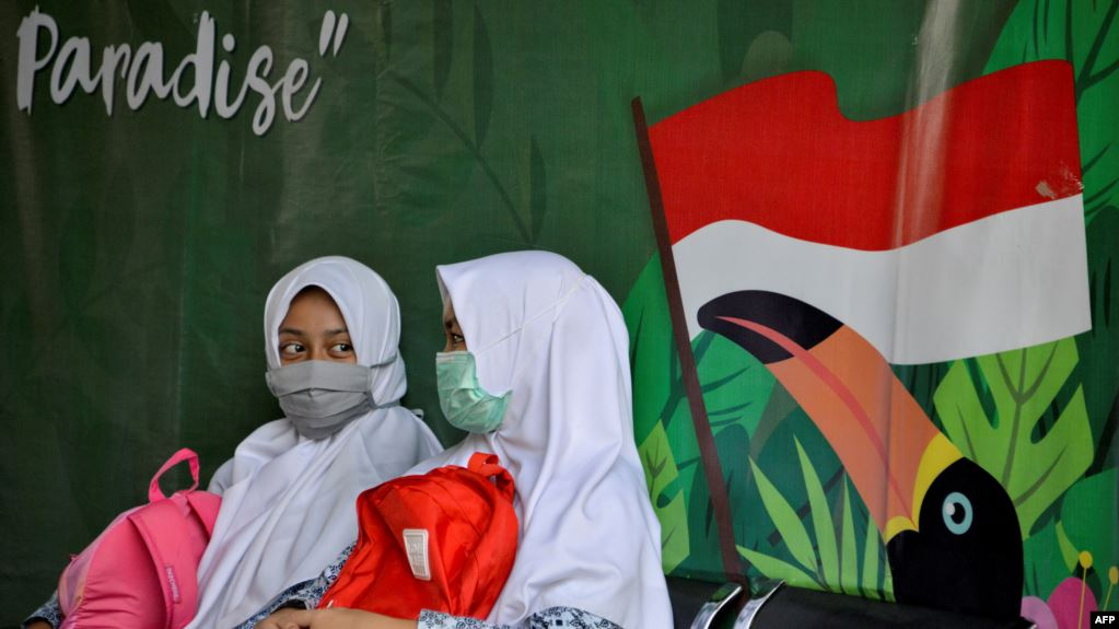 Indonesia Masih Jauh dari Puncak Pandemi Covid-19