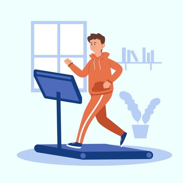 Kenali 5 Tanda-Tanda Olahraga Berlebih Pada Tubuh Anda