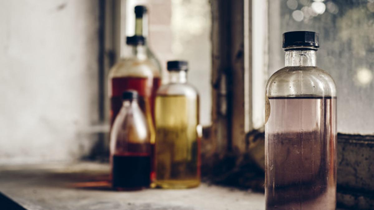Kenali Bahan Kimia Berbahaya di Sekitar
