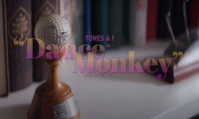 Lirik Lagu Dance Monkey – Tones and I