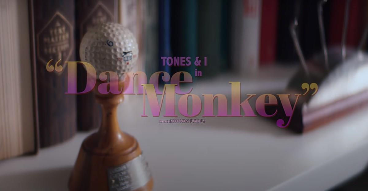 Lirik Lagu Dance Monkey – Tones and I