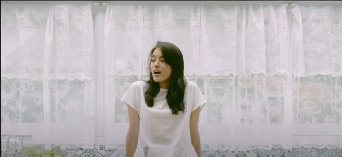 Lirik Lagu Sedang Sayang Sayang nya- Mawar Eva De Jongh
