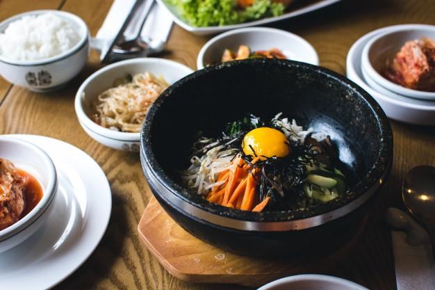 Makanan Khas Korea di Musim Panas Yang Menjadi Favorite