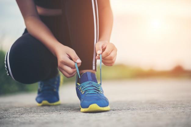 Manfaat Dari Olahraga Jalan Kaki Setiap Hari