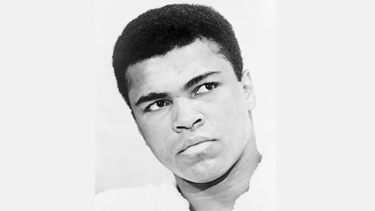 Muhammad Ali Petinju Inspiratif Dari Abad 19