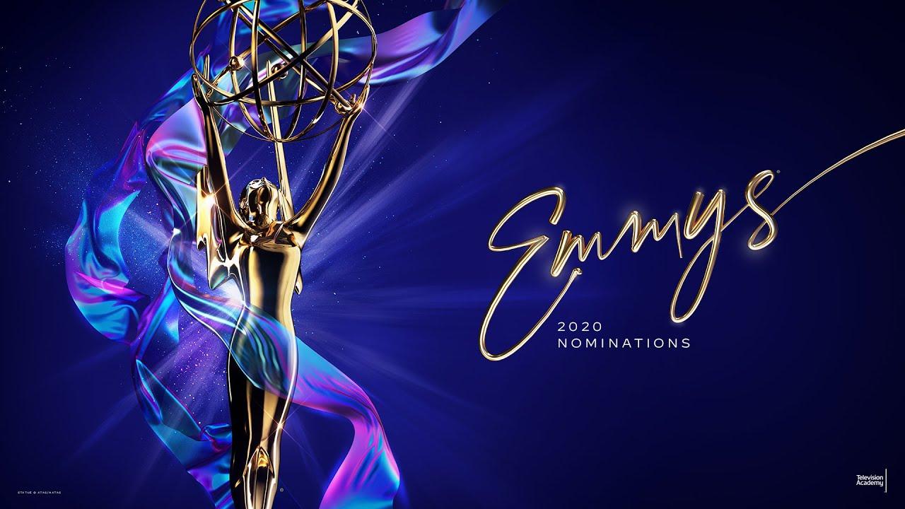 Nominasi Emmy 2020