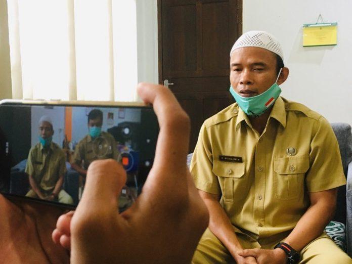 Pemkot Singkawang Antisipasi Kelangkaan LPG 3 Kg