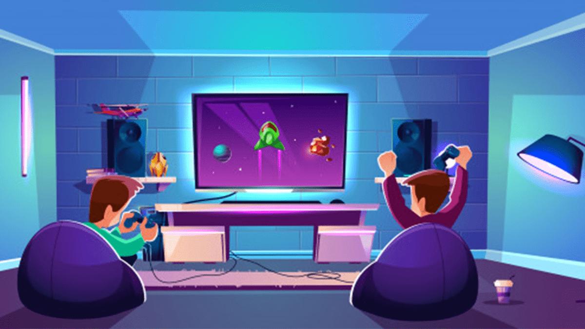 Statista Perkirakan Pengguna Video Game di Indonesia Tembus 50 juta