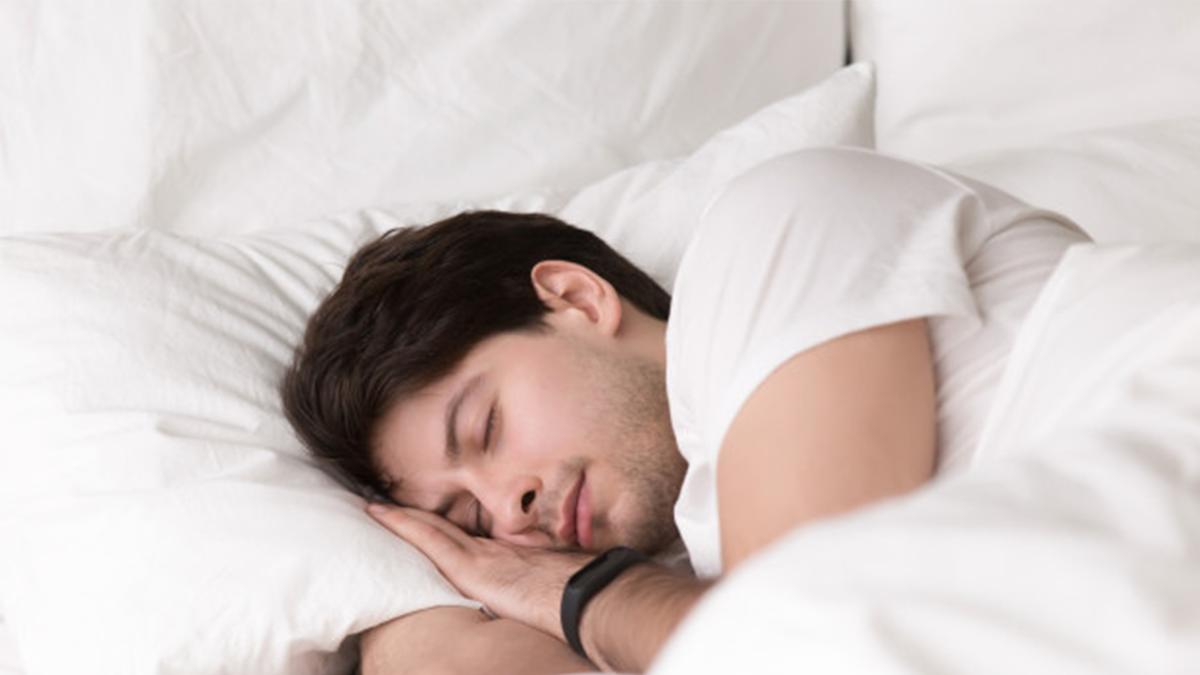Tingkatkan Imunitas Tubuh Dengan Tidur Berkualitas