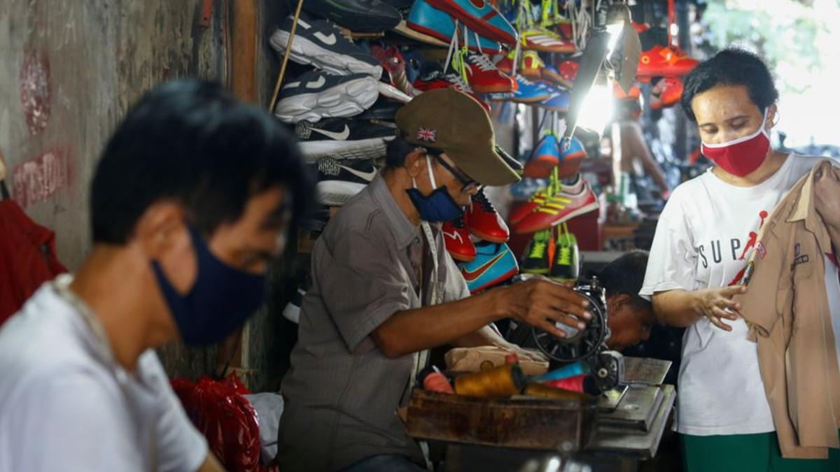 Angka Kematian di 22 Provinsi Indonesia di Bawah Dunia