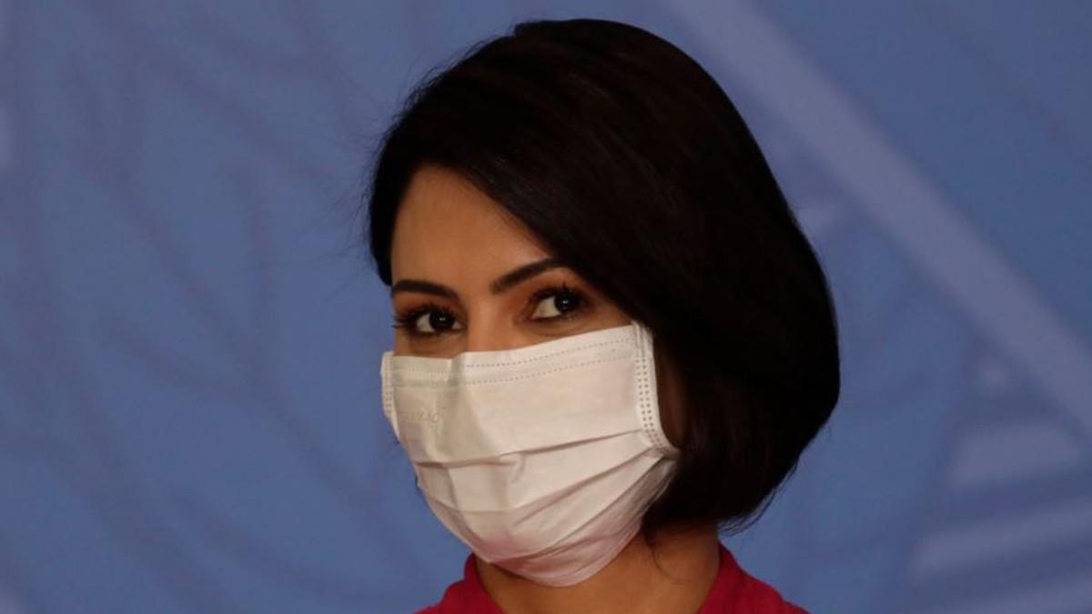 Ibu Negara Positif Terjangkit Virus Corona, Dokter Lakukan Pantauan