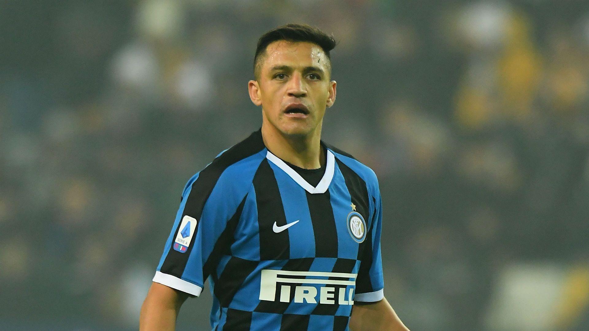 Solskjaer : Alexis Sanchez Gabung Ke Inter Dengan Kontrak Permanen