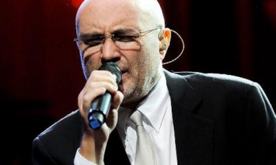 Lirik Lagu Against All Odds (Take A Look At Me Now) – Phil Collins