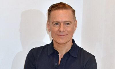 Lirik Lagu Please Forgive Me- Bryan Adams
