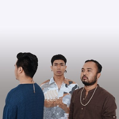 Lirik Lagu Aku Tenang- Fourtwnty Band Indie
