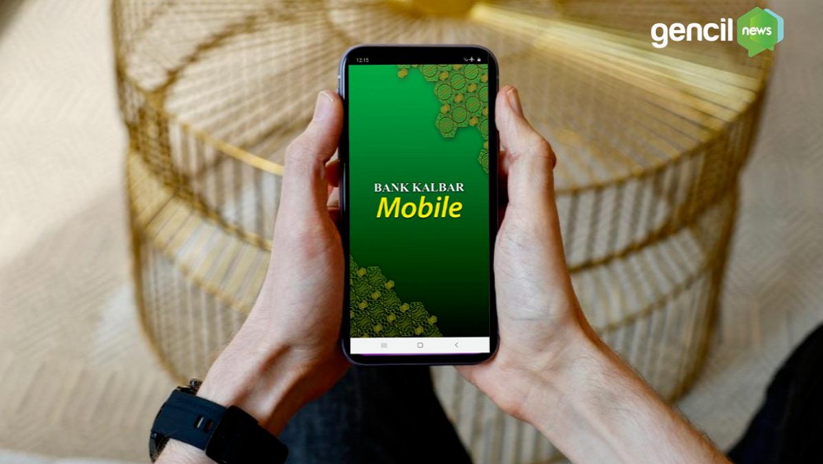 Mobile Banking Bank Kalbar Membuat Segalanya Lebih Mudah