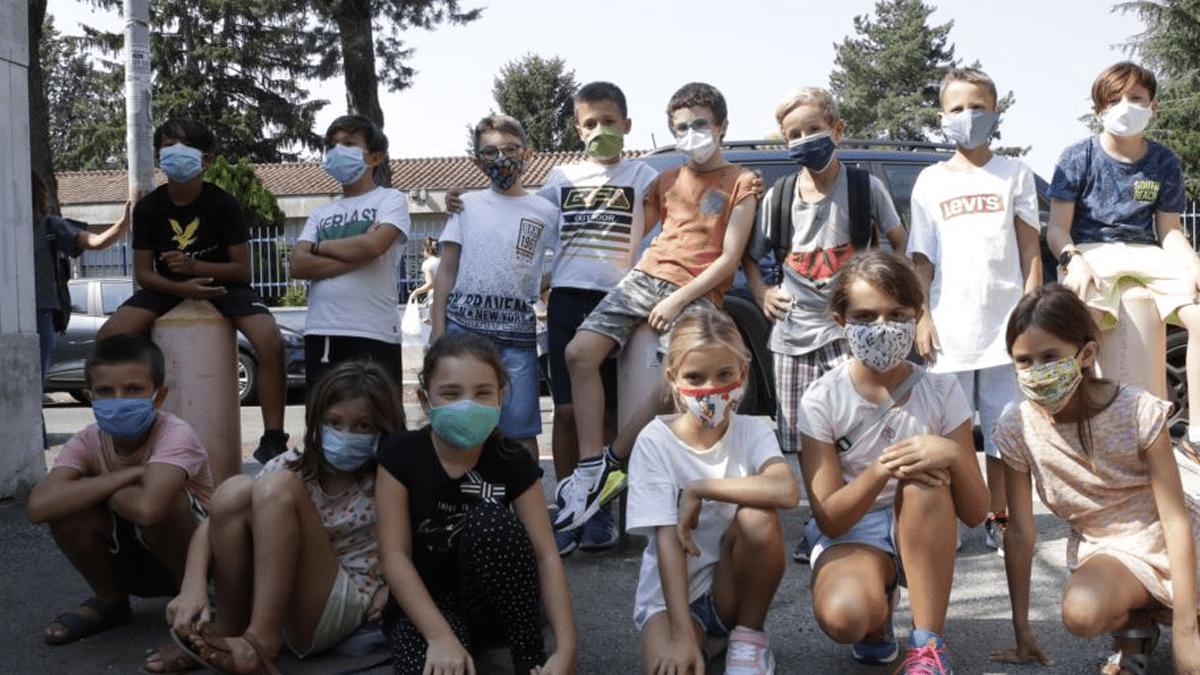 Bermain di Luar Ruang Penting Bagi Kebugaran Anak Selama Pandemi