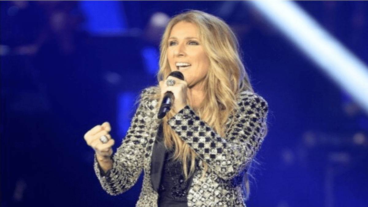 Lirik Lagu Its All Coming Back To Me Now – Céline Dion