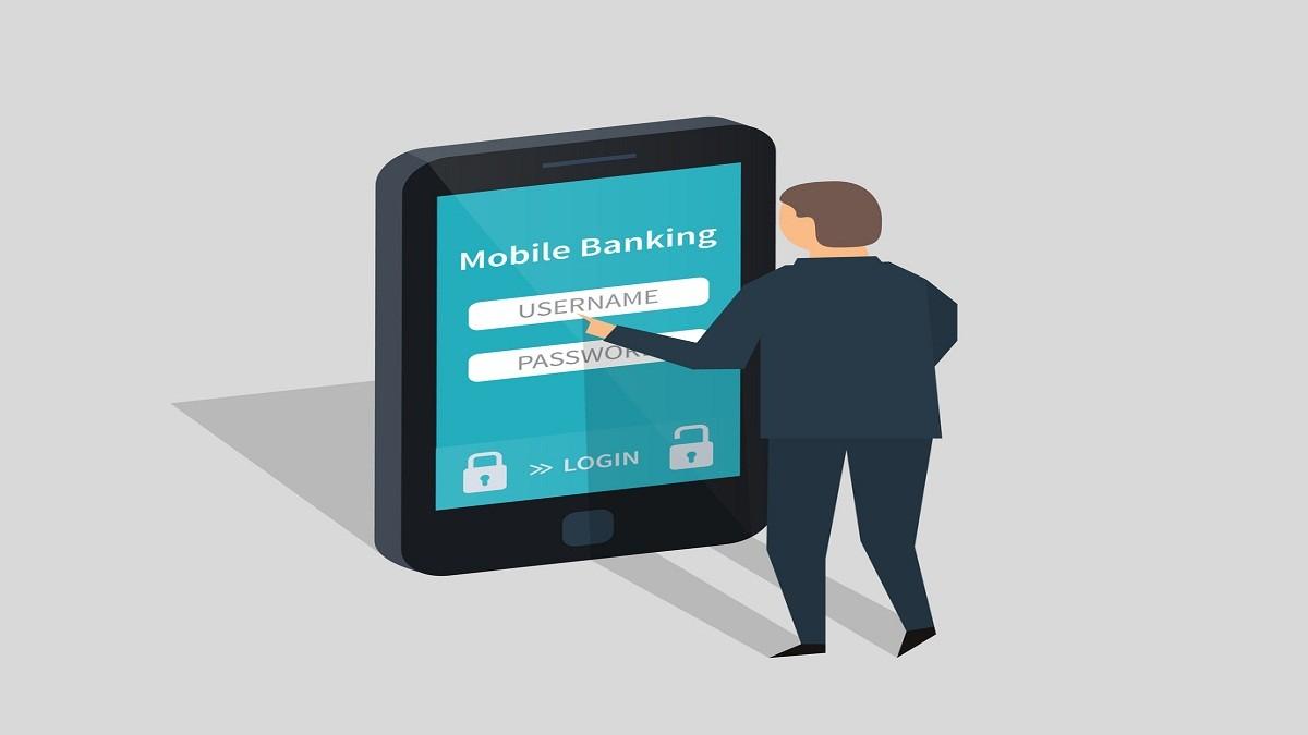 Kemudahan bertransaksi melalui mobile banking Bank Kalbar
