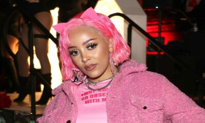 Lirik Lagu Say So- Doja Cat ( Album Hot Pink)
