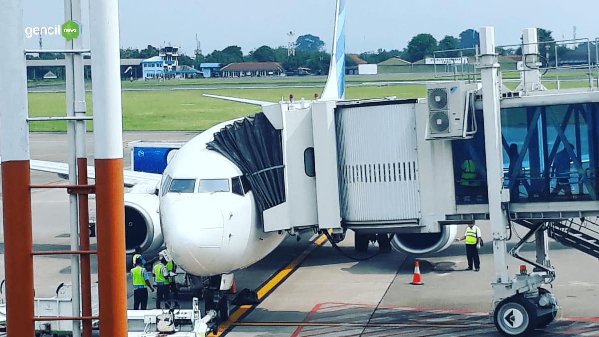 Jakarta Berlakukan PSBB, Syarat Penumpang Pesawat Bagaimana?