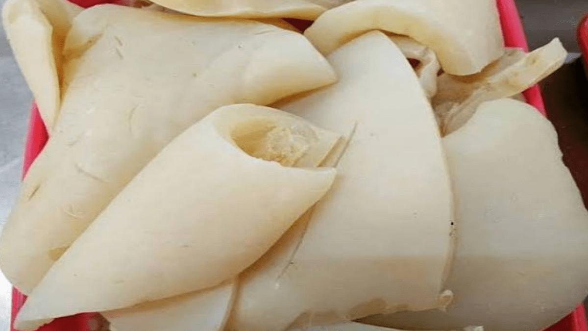 Resep masakan oseng kikil pedas nikmat