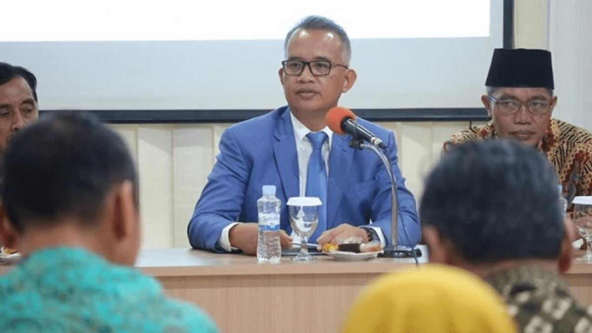 Kasus Covid-19 Meningkat di Singkawang, Pemkot Lakukan WFH