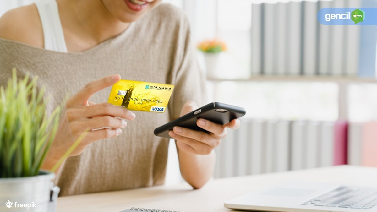Mobile Banking Bank Kalbar Transaksi Lebih Mudah dan Aman