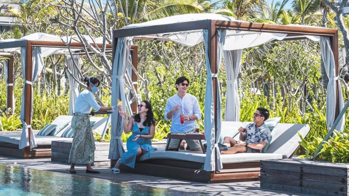 Pemerintah Manfaatkan Seleb Medsos untuk Gairahkan Wisata Domestik