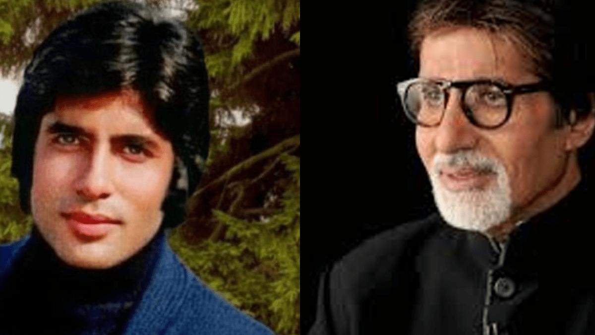 Suara Amitabh Bachchan Digunakan Untuk Layanan Suara Alexa Amazon