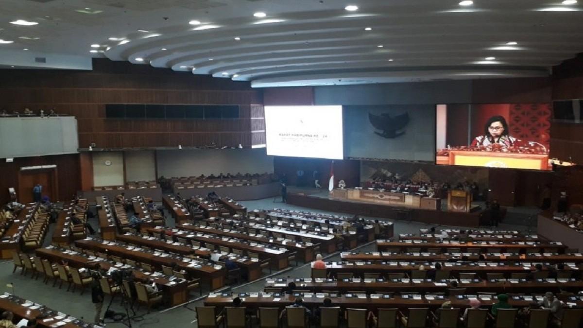 Banggar DPR Sepakati RUU APBN 2021 siap dibawa ke Sidang Paripurna