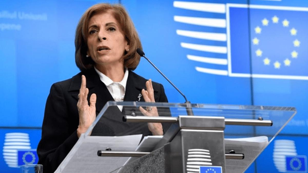 Uni Eropa Serukan Langkah untuk Cegah Lonjakan Virus Corona