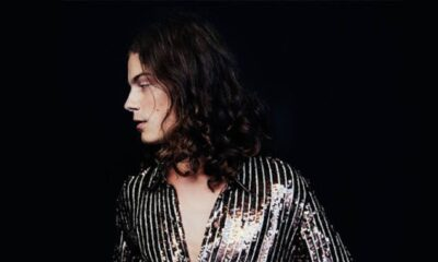 Lirik Lagu Electric Love- BØRNS (Album Dopamine)