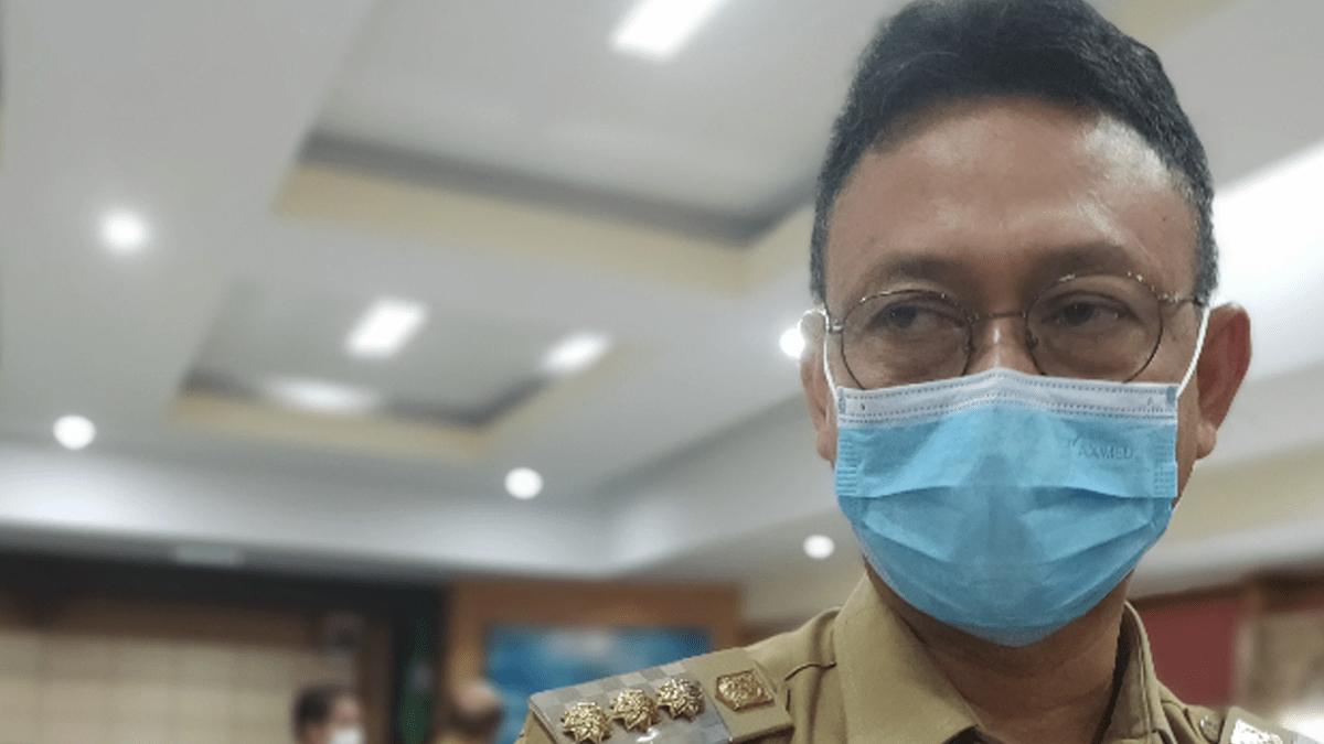 Edi Kamtono Tidak Akan Terap PSBB di Pontianak