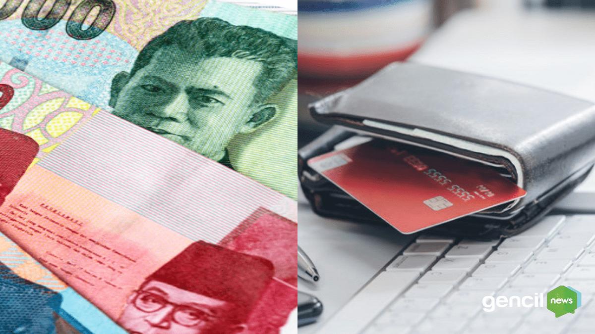 Keuangan Praktis Lebih Efisien Uang Cash Atau Dompet Digital