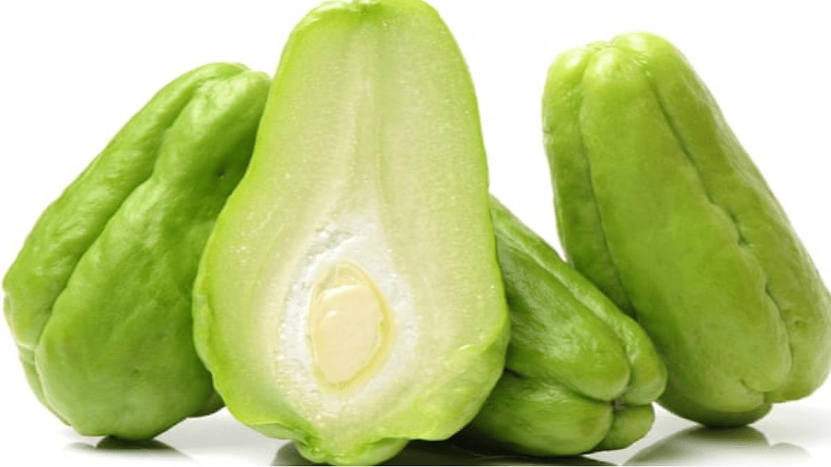 Resep Masakan Tumis Sayur Labu Siam Cah Udang