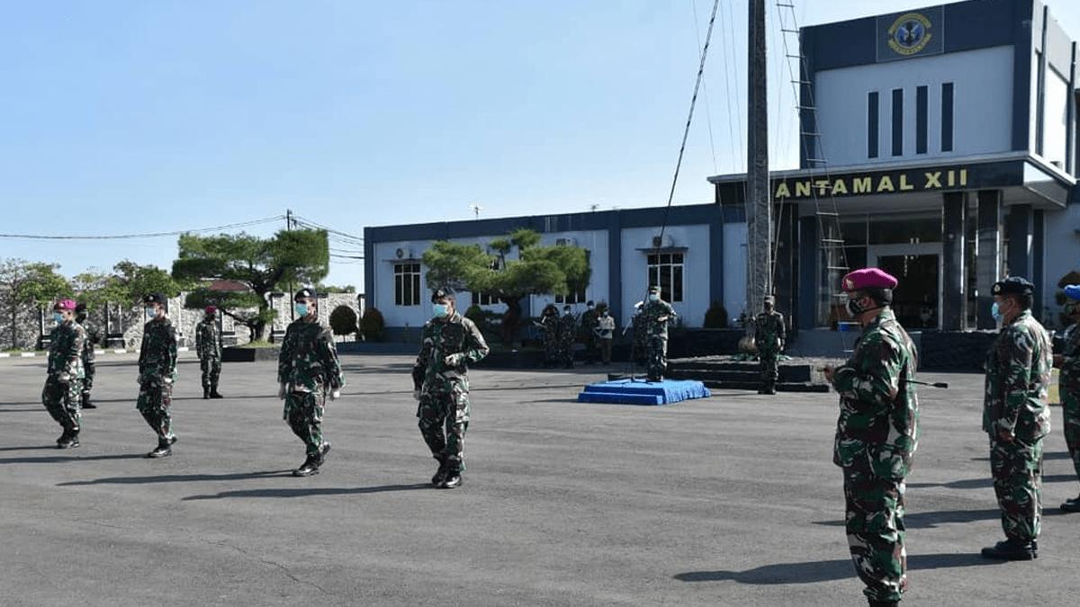 PODCAST: Berdirinya TNI Angkatan Laut 10 September 1945